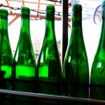 Weinabfüllung 2015